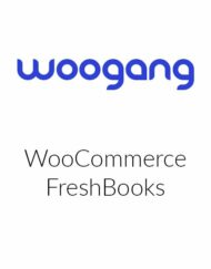 WooCommerce FreshBooks Extension