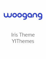 IRIS - Yith WordPress Theme