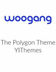 THE POLYGON - Yith WordPress Theme