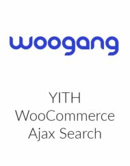 YITH WooCommerce Ajax Search