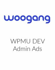 WPMU DEV Admin Ads WordPress Plugin