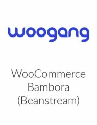 WooCommerce Bambora (Beanstream)
