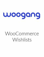 WooCommerce Wishlists Extension