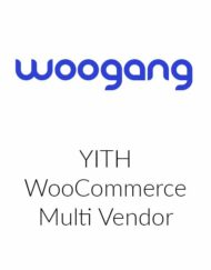 YITH WooCommerce Multi Vendor