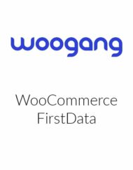 WooCommerce FirstData