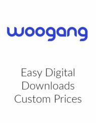 Easy Digital Downloads Custom Prices