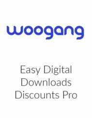 Easy Digital Downloads Discounts Pro