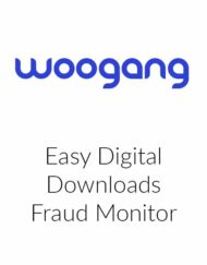 Easy Digital Downloads Fraud Monitor