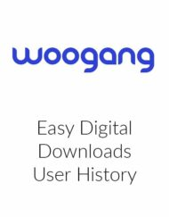 Easy Digital Downloads User History