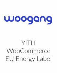YITH WooCommerce EU Energy Label
