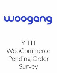 YITH WooCommerce Pending Order Survey