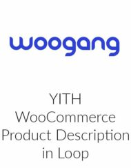 YITH WooCommerce Product Description in Loop