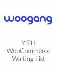 YITH WooCommerce Waiting List