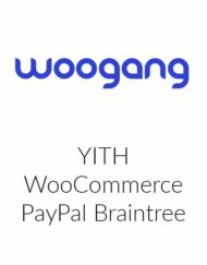 YITH WooCommerce PayPal Braintree