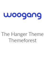 The Hanger Theme - Themeforest