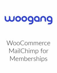 WooCommerce MailChimp for Memberships