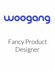 Fancy Product Designer