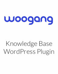 Knowledge Base | Helpdesk | Support | Wiki WordPress Plugin