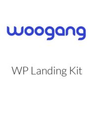 WP Landing Kit