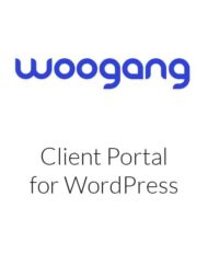 Client Portal for WordPress