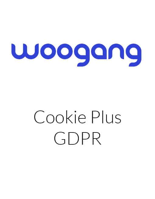 Cookie Plus GDPR - Cookies Consent Solution for WordPress