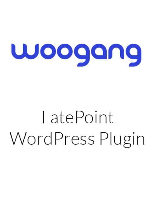 LatePoint - Appointment Booking & Reservation plugin for WordPress