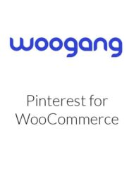 Pinterest for WooCommerce