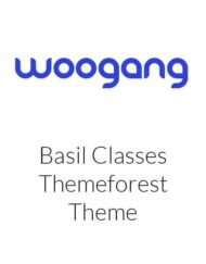 Basil | Cooking Classes and Workshops WordPress Theme