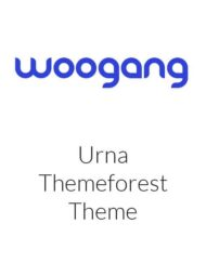 Urna - All-in-one WooCommerce WordPress Theme