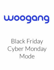 Black Friday / Cyber Monday Mode for WooCommerce