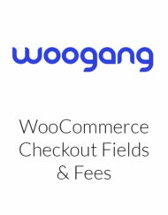 WooCommerce Checkout Fields and Fees