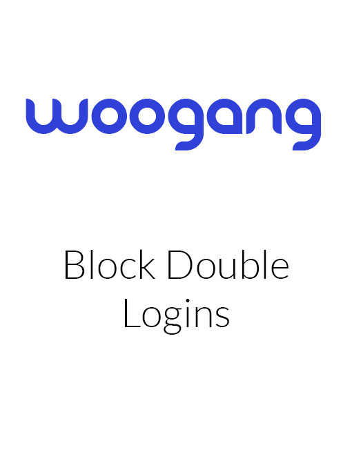 Block Double Logins - Protect Your Membership Site