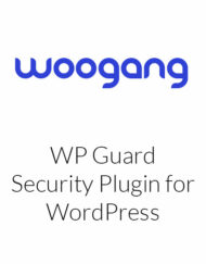 WP Guard - Security, Firewall, Anti-Spam plugin for WordPress