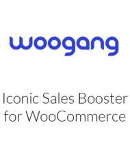 Iconic Sales Booster for WooCommerce
