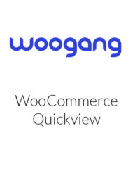 WooCommerce Quickview